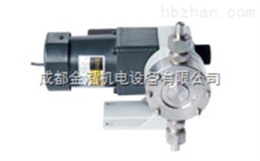 德帕姆dpmws系列机械隔膜式计量泵