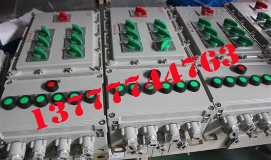BXM(D)51防爆配电箱/防爆照明配电箱价格