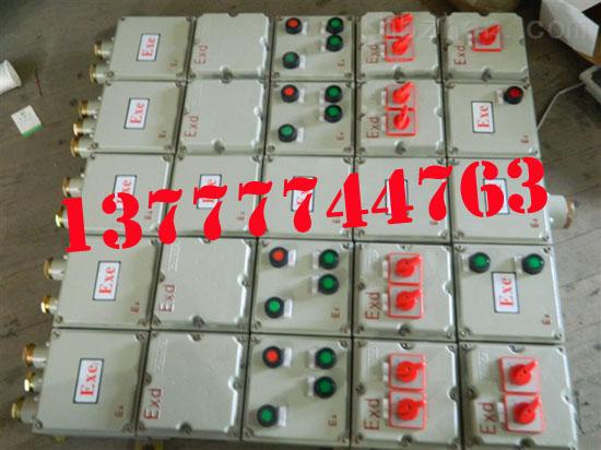 BXM52防爆动力检修箱/防爆箱价格