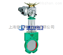 电动浆液闸阀
