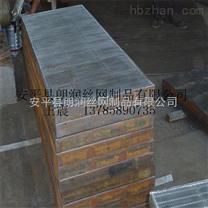 不锈钢条缝筛板报价 不锈钢条缝筛板价格