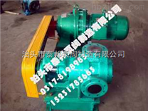 KCB齿轮泵,KCB-3800,KCB-4100自吸功能强,信赖的选择