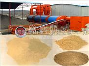 山東省脫硫石膏烘幹機價格烘幹天然石膏是跟好的選擇