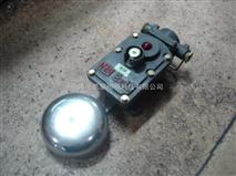 徐州DLB1-127(36)G矿用隔爆型声光组合电铃 矿用防爆组合电铃价格