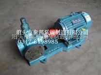 YCB圆弧齿轮泵YCB-20/0.6一级产品,国际市场