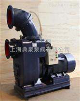 强自吸抢险专用泵,上海强自吸双吸泵