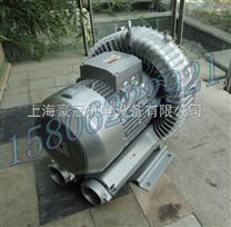 台湾高压气泵/废气吸抽气泵-无油高压气泵