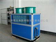 穿水冷卻裝置製冷機(工業製冷機)
