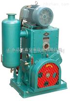 滑阀式真空泵,HS-150滑阀真空泵