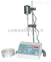數顯控溫電動攪拌器