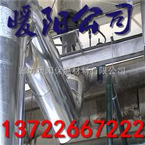 【暖陽】夾克管聚氨酯保溫材料現貨供應,直埋保溫管生產製作基地