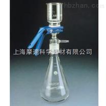 默克MILLIPORE全玻璃换膜过滤器薄膜过滤器XX1504700