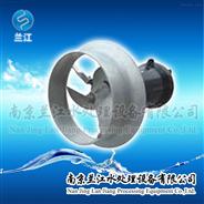 曝气池潜水搅拌机防护等级IP68