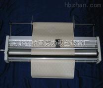 湖北武汉壁纸上胶机