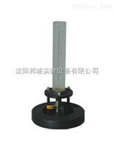 路麵滲水量測定儀,路麵水分滲透儀HDSS-Ⅱ 路麵水分滲透儀的使用