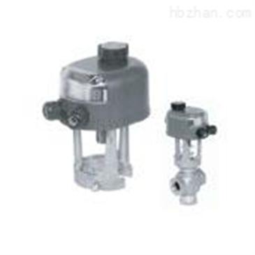 va-7700系列电动阀门执行器 ,江森电动执行机构