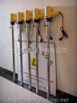 油桶泵,SB-1不锈钢油桶泵