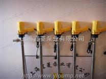 不锈钢油桶泵/抽液泵