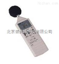 TES-1351 數字式噪音計