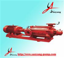 消防泵,XBD-TSWA卧式多级消防泵,卧式多级消防泵生产原理