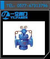 YK43X/F 气体减压阀