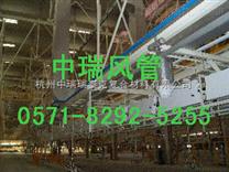 彩钢板保温风管—zui值得买的风管