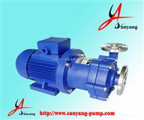 三洋磁力泵,CQ轻型不锈钢磁力泵,耐腐蚀磁力泵,卧式磁力泵