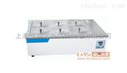 雙列六孔水浴鍋操作方法、上海HHS-2-6水浴鍋價格、數顯水浴鍋