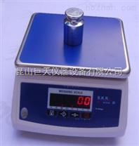 大称量15kg防水电子称,15kg计重桌称带红色数码管双面显示多少钱?