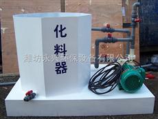 泰州二氧化氯发生器生产厂家 工作原理