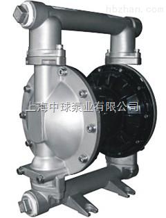 不锈钢气动药剂泵