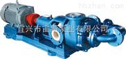 后吸式压滤机专用泵65HFM-I2