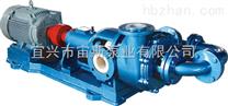 65HFM-I2后吸式压滤机专用泵