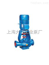 便拆式管道离心泵ISGB150-80A
