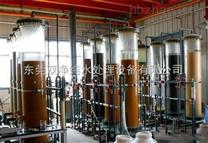 东莞离子交换纯水处理雷竞技官网app