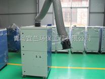 电焊粉尘除尘器