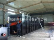 地埋式纺织污水处理设备