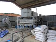 QTBH-低中浓度带式污泥脱水一体设备