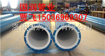 PO衬塑管|循环水输送PO衬塑管