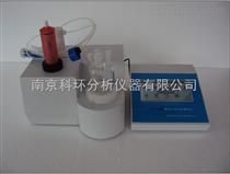 ZSD-2J型智能自动水份滴定仪(中文液晶显示)