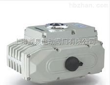 供應精小型電動執行器