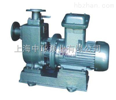 ZXL直联式自吸泵