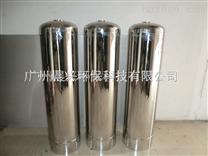 广州生产批发不锈钢过滤罐