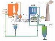热电厂脱硫塔玻璃鳞片胶泥防腐施工 用途