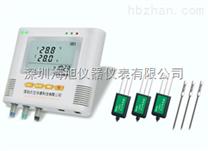 海旭TWS-3土壤溫濕度記錄儀
