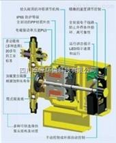 米顿罗电磁计量泵