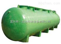 O型污水生物处理除磷脱氮装置