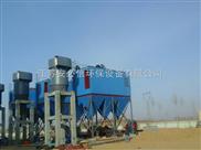 电厂燃煤锅炉烟气袋式除尘器