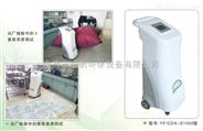 安尔森床单位臭氧消毒机 双管双床 一机两用  触摸屏操作