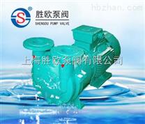 2BV(SKA)系列水环式真空泵